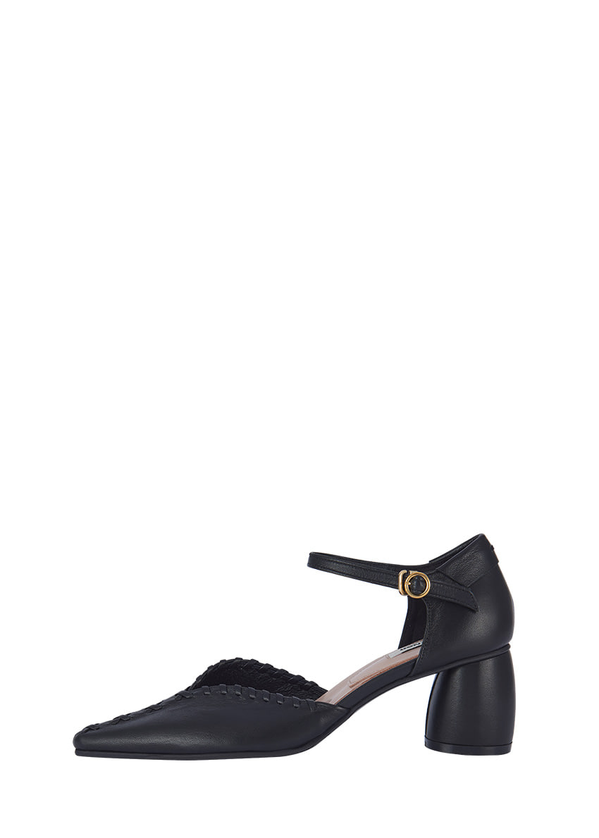 Ankle Strap MIddle Pumps / RK1-SH032